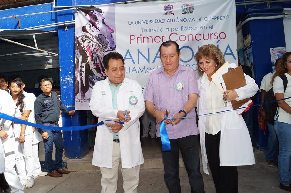 Universidad Autónoma de Guerrero: Noticias - LA UAGro, SEDE DEL ...